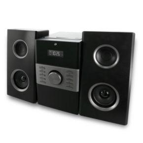 GPX CD Radio Home Music System