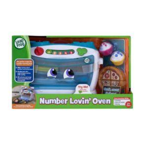 LeapFrog Number Lovin' Oven