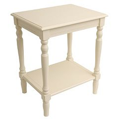 Decor Therapy Simplicity End Table
