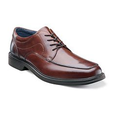 Nunn Bush Chattanooga Men's Oxford Moc Toe Dress Shoes