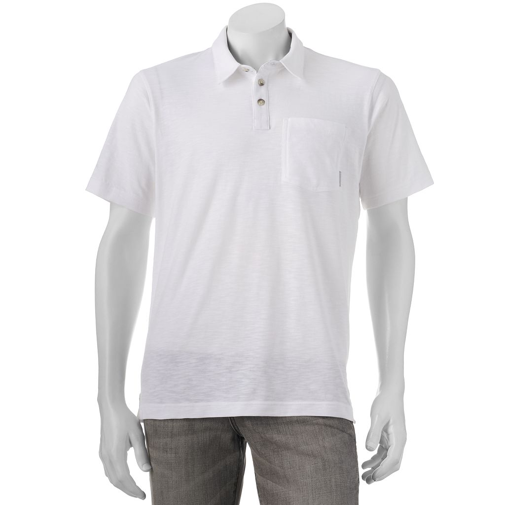 Men's Columbia Berwick Point Polo