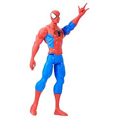 Marvel Spider-Man Titan Hero Series Figure