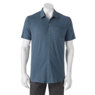 Men's Columbia Berkwick Point Button-Down Shirt