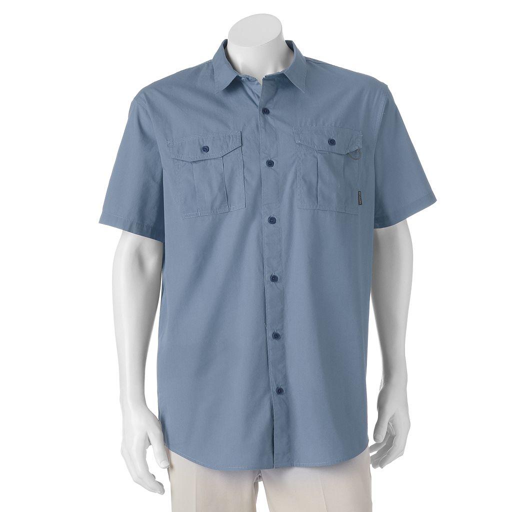 Men's Columbia Pine Park Button-Down Shirt