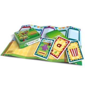 LeapFrog Imagicard Letter Factory Adventures Learning Game