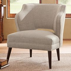 Madison Park Embry Armless Chair