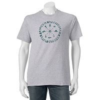 Men's Columbia Nature Medallion Tee