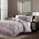 Madison Park Vella 7 pc Comforter Set