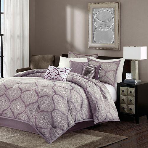 Madison Park Vella 7-pc. Comforter Set