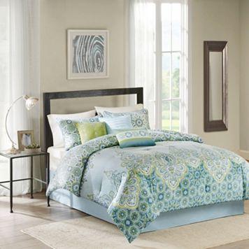 Madison Park 7-piece Armelle Comforter Set