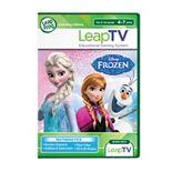 Disney's Frozen Winter Festival Video Game by LeapFrog LeapTV