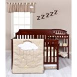 Trend Lab Sweet Dreams 3 pc Crib Bedding Set