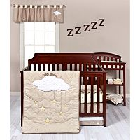 Trend Lab Sweet Dreams 3 pc Crib Bedding Set