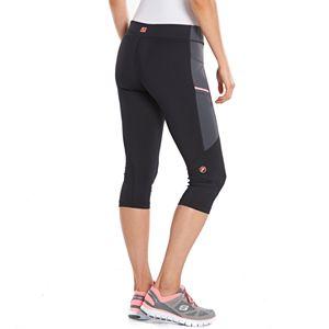Women's FILA SPORT® Activate Capri Running Leggings