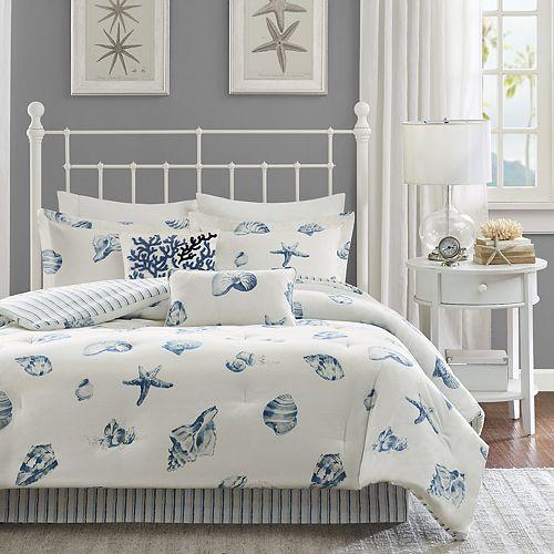 HH Beach House 4-pc. Comforter Set