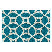 Maples Utopia Geometric Rug - 30'' x 46''
