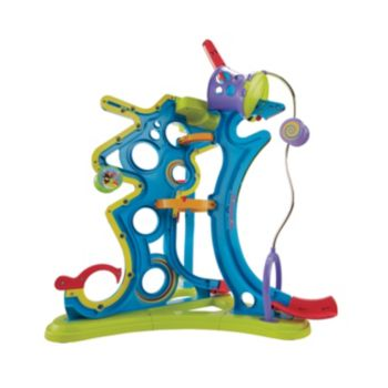 Spinnyos Giant Yo-ller Coaster by Fisher-Price