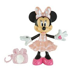 Disney's Minnie Rainbow Dazzle Minnie by Fisher-Price