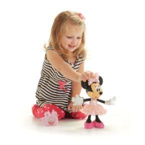 Disney's Minnie Rainbow Dazzle Minnie by Fisher-Price