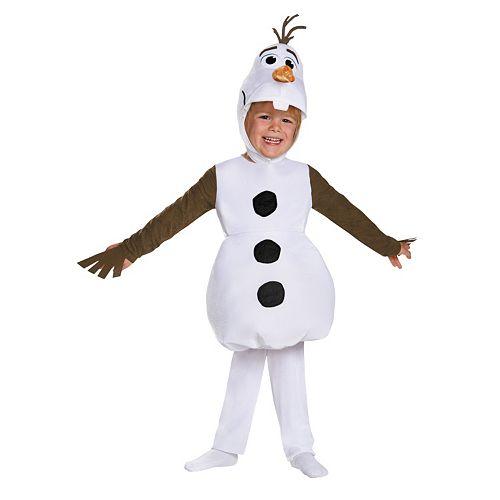 Disney's Frozen Olaf Costume - Toddler