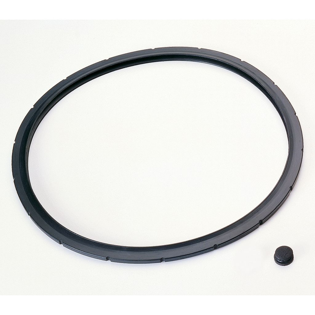 Presto Sealing Ring and Overpressure Plug Replacement 09936