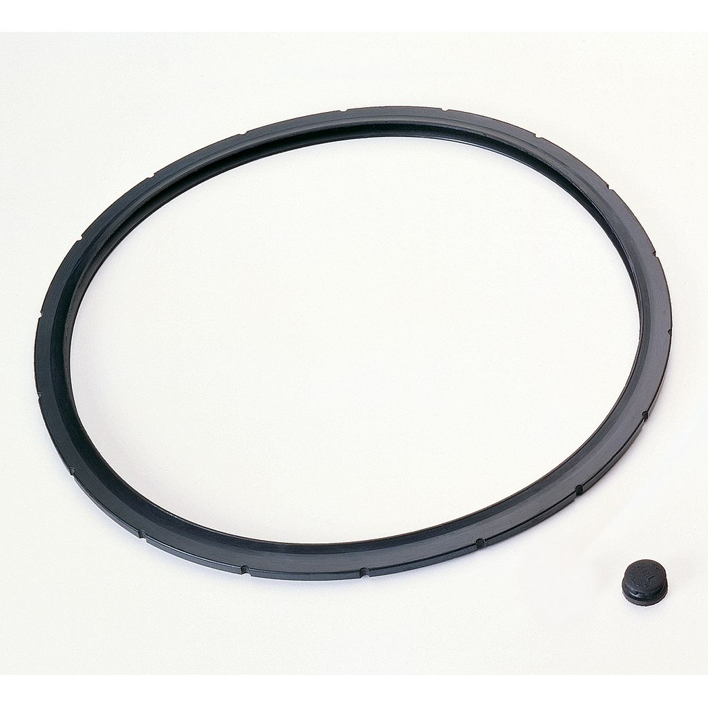 Presto Sealing Ring and Overpressure Plug Replacement 09924