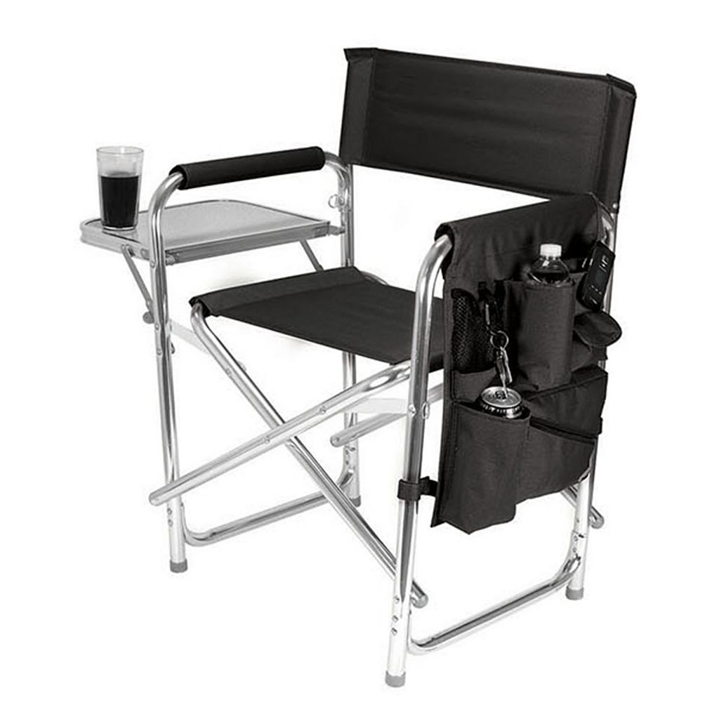 Picnic Time Harley-Davidson Portable Sports Chair
