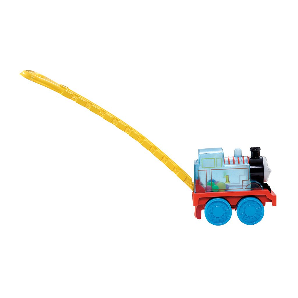 My First Thomas & Friends Pop & Go Thomas by Fisher-Price