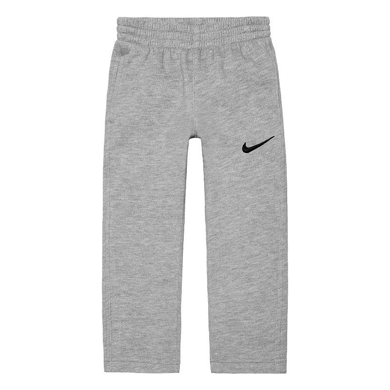 Nike Core Fleece Pant - Toddler Boy
