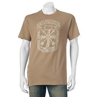 Men's Columbia Wood Axe Tee