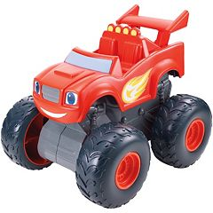 Blaze & the Monster Machines Super Stunts Blaze by Fisher-Price