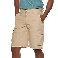 Men's Columbia Omni-Shade Porter Butte Performance Cargo Shorts