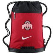 Nike Ohio State Buckeyes Training Gym Sack