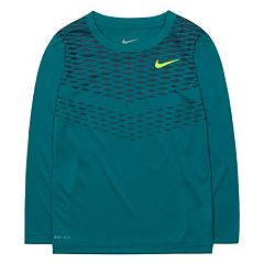 Boys 4-7 Nike Dri-FIT Chainlink Tee