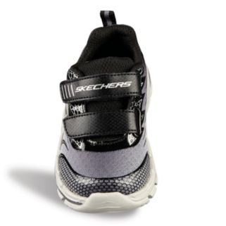 Skechers Nitrate Top Speed Boys' Athletic Shoes