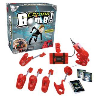 Patch Chrono Bomb