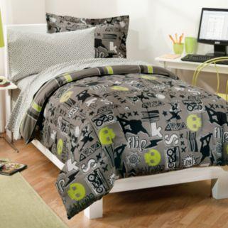 My Room X-Factor Skate Bed Set