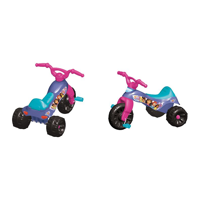 Nickelodeon Dora and Friends Tough Trike by Fisher-Price ()