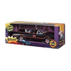 DC Comics Batman Classic Batmobile