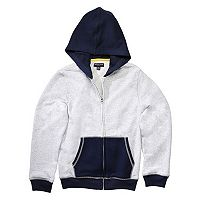 Boys 4-7 French Toast Colorblock Hoodie