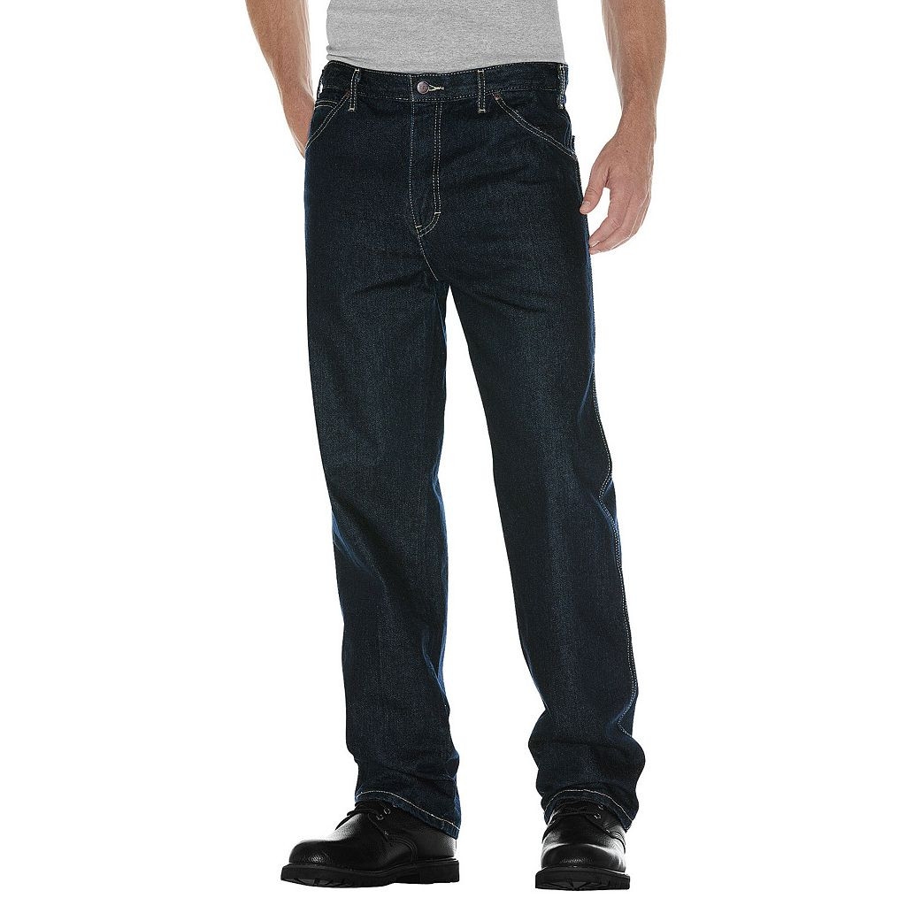 Men's Dickies Relaxed-Fit Jeans