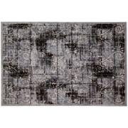 Kathy Ireland Bel Air Abstract Rug