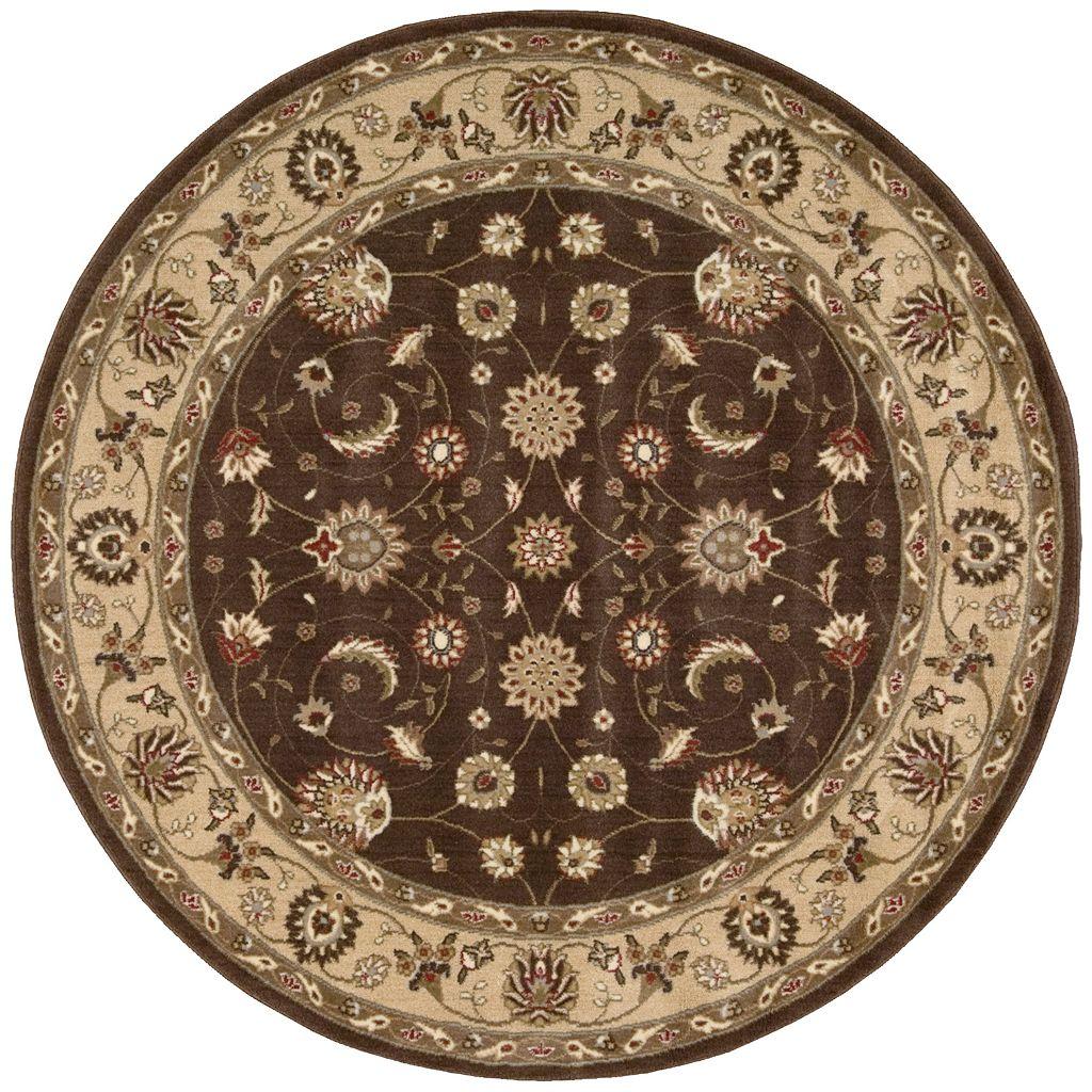 Somerset Floral Rug