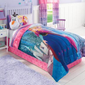 Disney's Frozen Reversible Comforter by Jumping Beans®