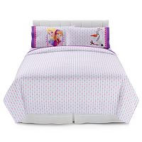 Disney's Frozen Sheets by Jumping Beans®