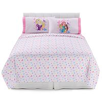Disney Princess Sheets by Jumping Beans®