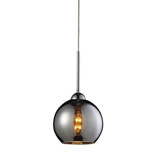Elk Lighting Cassandra 1 Light Pendant