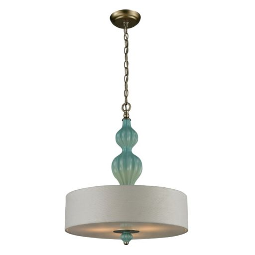 Elk Lighting Liliana 3 Light Pendant