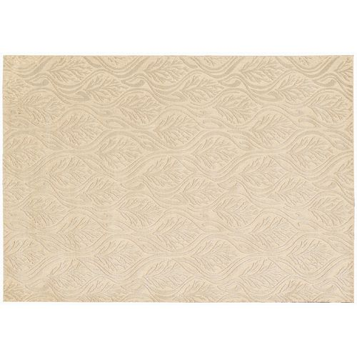 Kathy Ireland Hollywood Shimmer Floral Rug
