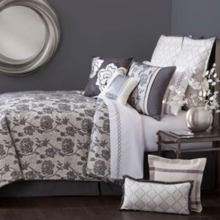 Marquis by Waterford Caitlyn 4-pc. Comforter Set